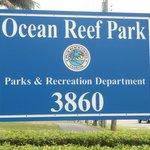 Ocean Reef Park