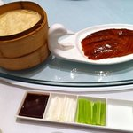 Kerry Hotel Beijing Photo