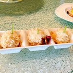Durian tart