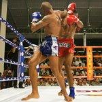 Khmer Kickboxing in Siem Reap