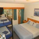 Alpine Room
