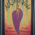 restaurante al chile viola