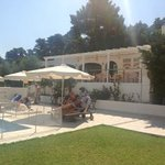 Plaza Skiathos Hotel Photo