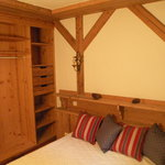 Chambre Appartement n°1