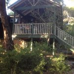 Our studio chalet