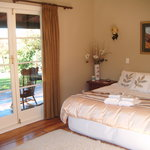 Foto de Mingary Farmstay B&B Accommodation