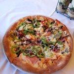 Måske Verdens Bedste Pizza