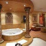 Foto de Hotel Al-Kalat