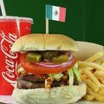 Mexicana Burger