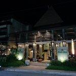 Ananta Burin Resort Hotel
