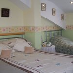 Photo de Ashdale House Bed and Breakfast