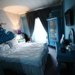 Our Blue Room