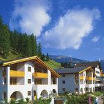 Apart- und Kinderhotel Muchetta Sommerferien