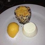 mandarin desserts
