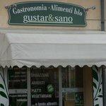 GUSTAR&SANO a Puianello