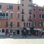 Hotel Santo Stefano صورة