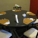 Restaurante Hotel Slaviero:Mesa Café da Manhã