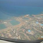 Sindbad Beach Resort Foto