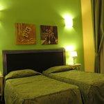 Notre seconde chambre