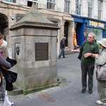 Discover The Royal Mile Historic Tours