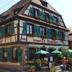Restaurant Le Brochet