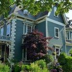 Sarah Kendall House