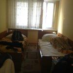 Chambre 2 personnes