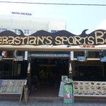 Sebastians SPorts Bar & Grill House