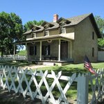 Fort Hartsuff State Historical Park