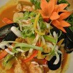 Seafood Sunny Bay