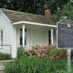 Neihardt State Historic Site
