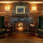 BHCC Fireplace