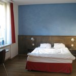 Double-bed room 212