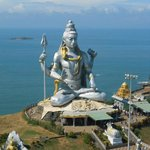 Lord Shiva 2nd Biggest statue in the world