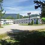 Blue River Motel