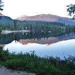 Blue River's Eleanor Lake
