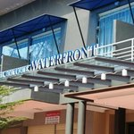 Waterfront Boutique Hotel Foto