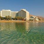 Photo de Leonardo Club Dead Sea Hotel