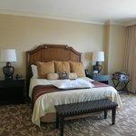 Bedroom - Corner Suite #840 6-28-13