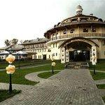 Moskovsky Trakt Hotel