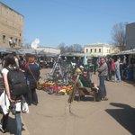 "Riga Free Tour - ""Black Market"""