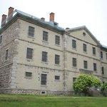 Old Prison, Trois Rivieres, Quebec