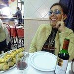 Foto de Churrasqueira de Sapadores