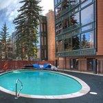 ResortQuest Chateaux Dumont & Chaumont Foto