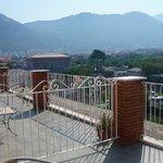 дневной вид с балкона