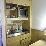Cozinha - Kit