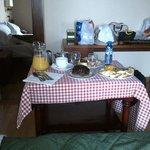 Photo de Bon Repos Hotel