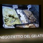 Foto de IL Negozietto Del Gelato