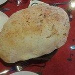 puffy bread