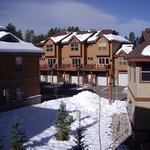 Photo of Sawmill Station Townhomes
